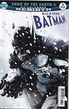 All Star Batman #6 (NM)`17 Snyder/ Jock