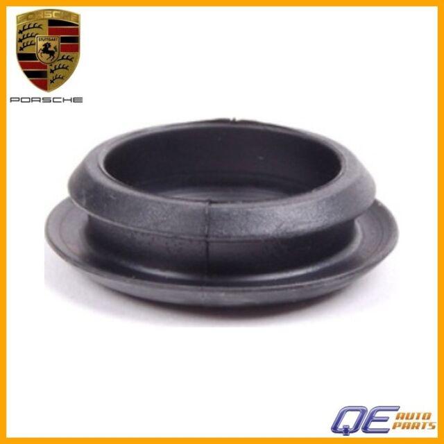 For Porsche 944 Hatch Decklid Lock Seal Trim Cylinder Sealing Grommet OE