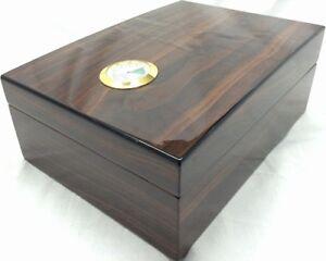 Umidificatore-per-Sigari-SMALL-Sigari-Cigar-Humidor-Tagliasigari-e-Polimeri