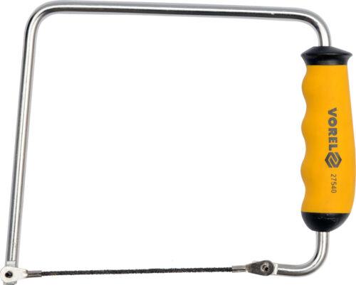 Hartmetall-Fliesensäge 150 mm mit Hartmetallkordel Sägedraht Fliesenschneider