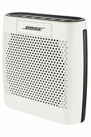 Bose Soundlink Colour Bluetooth Speaker - White
