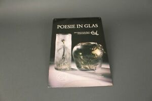 Erwin-Eisch-Poetry-IN-Glas-Glass-Art-Painting-Poster-Picture-Cardboard-Decor