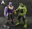 10Pcs-Avengers-3-Action-Figure-Marvel-Captain-America-Spider-Man-Iron-Man-Doll thumbnail 12