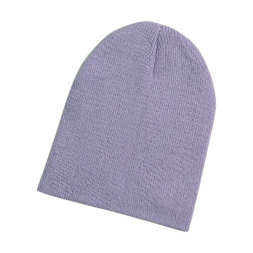 Baby Beanie Hat Boy Girl Soft Hat Children Winter Warm Kids Knitted Cap 21Colors