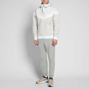 sfoglia le ultime collezioni piuttosto bella 100% genuino Nike Sportswear NSW Sherpa Windrunner Jacket NWT Summit Off White ...