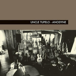 Uncle-Tupelo-ANODYNE-Gatefold-LIMITED-EDITION-SYEOR-2020-New-Clear-Vinyl-LP