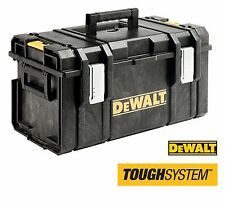 DeWalt 1-70-322 170322 DS300 Tough System Tool Storage Box & Tool Tote Tray