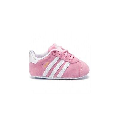 adidas gazelle crib sneaker unisex bimbo