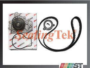 Fit-Acura-Integra-GS-R-Type-R-B18C1-B18C5-VTEC-Timing-Belt-Tensioner-Water-Pump