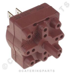 00893 dualit six slot 6 slice toaster rotary selector switch 2 4 image is loading 00893 dualit six slot 6 slice toaster rotary swarovskicordoba Gallery