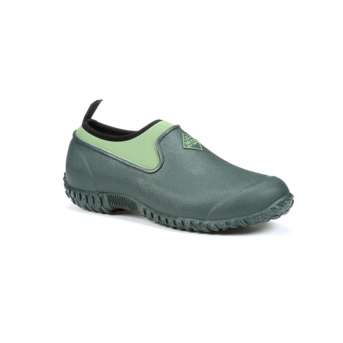 Muck Boots tobillo muckster II tobillo todo propósito tobillo Boots zapato verde - Mujer size 6 729cf3