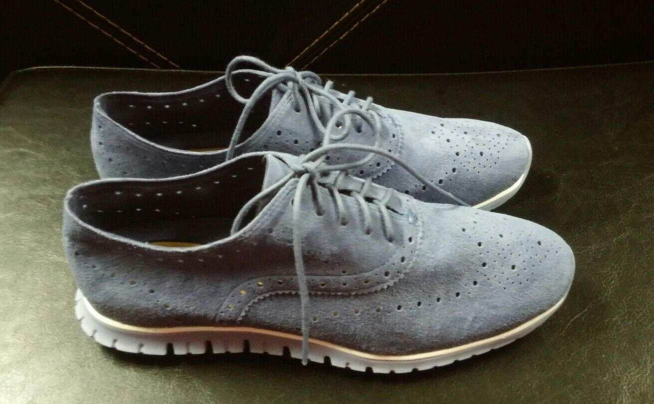 Cole Haan Women's Zerogrand Wing OX Open Hole Oxford - Choose SZ 7