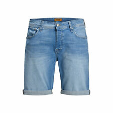 JACK&JONES Hombre Bermuda Shorts Playa Pantalon Corto 22852