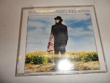 CD Wonderful World (feat. Eric Clapton) di zucchero-Single