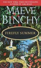 Firefly Summer by Maeve Binchy (1989, Paperback)