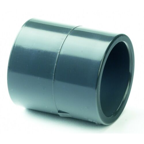 """Glue PVC Solvent Weld Imperial Pipe Fittings 1//2/"""" To 4/"""""""