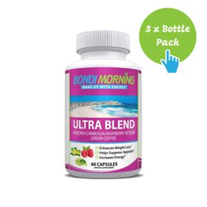 Ultra-Blend-Garcinia-Cambogia-Weight-Loss-Supplement-60-Caps-x-3