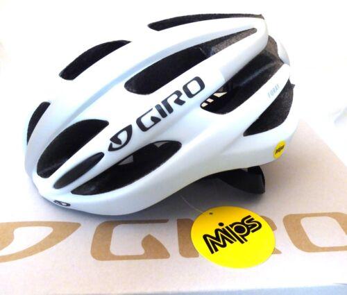 Giro Foray MIPS Matte White Medium
