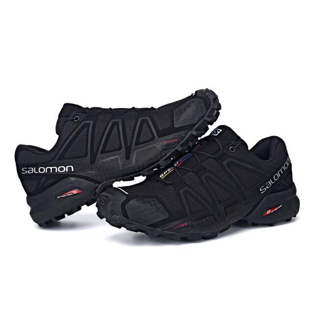 Salomon Speedcross 4 Men's Trail