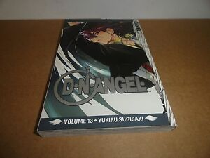 D-N-Angel-vol-13-by-Yukiru-Sugisaki-Manga-Book-in-English