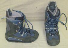 BURTON Driver Women's Snowboard Boots Size 9 US 41 EUR!