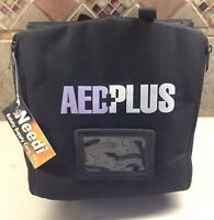 Needi Aed Plus For Zoll External Defibrillator Replacement Carry Case Pouch