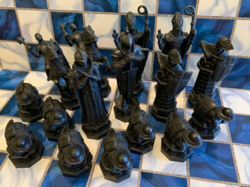 Harry Potter Wizard Chess Replacement Pieces
