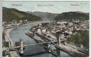 42003-AK-Tetschen-Decin-Obergrund-Horni-Zleb-Elbtal-1908