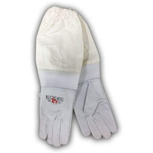 Regular Vented Beekeeping Gloves 3X-Large