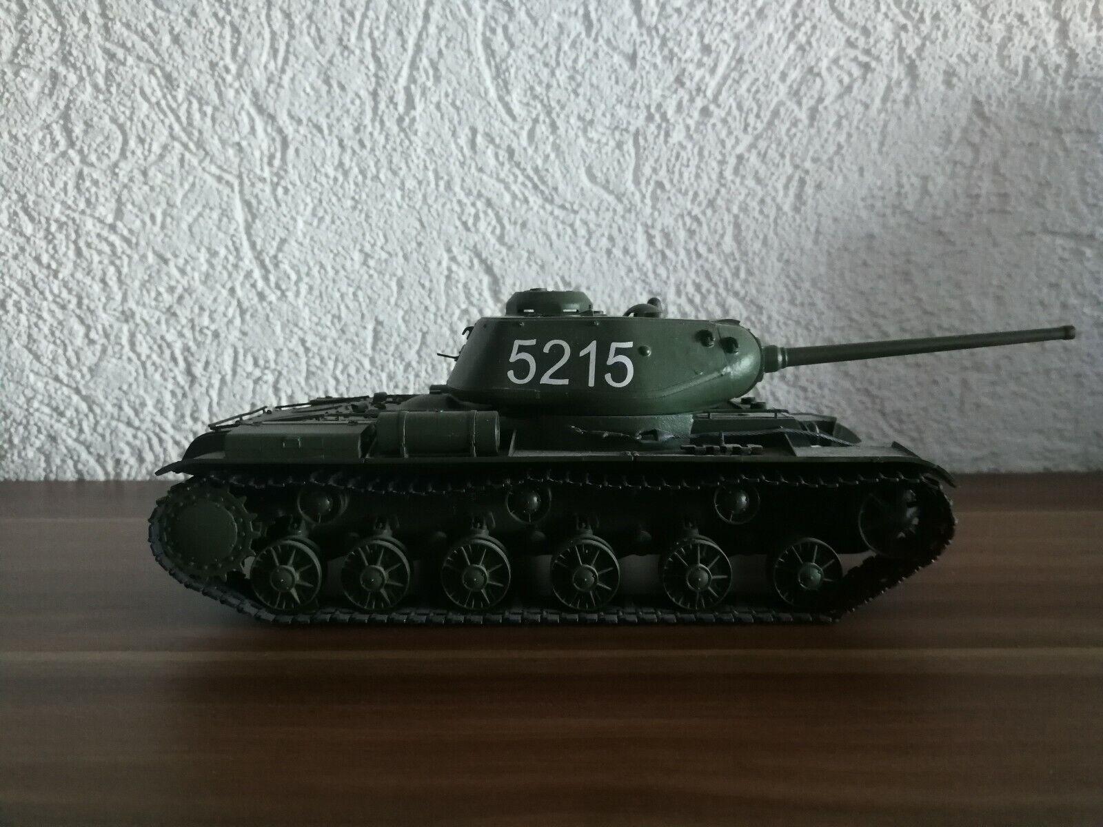 Panzer modell 1 35 gebaut KW 85 zweiter Weltkrieg Sowjetunion
