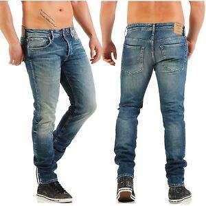 8813d7e66cd2 Caricamento dell immagine in corso Jack-amp-Jones-Jeans -Uomo-Glenn-ORIGINALE-JJ-
