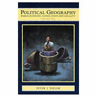 Political Geography: World Economy, Nation-state and Locality by Peter J. Taylor (Paperback, 1993)