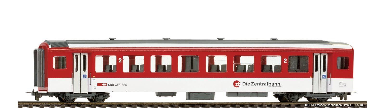 BEMO 3271475 vagoni B 315 unità carrello III ZB h0m