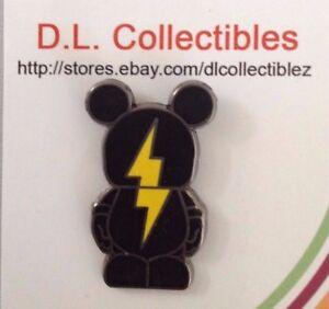 Disney-Vinylmation-Jr-Series-1-Mystery-Series-Lightning-Bolt-Chaser-Pin