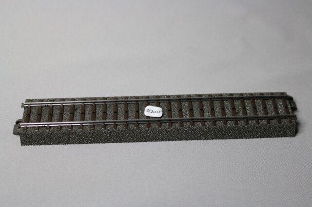 ZC2000 Marklin Ho 1/87 train 24188 rail droit 188,3 mm gerades gleis straight