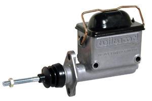 Wilwood-260-6765-High-Volume-Aluminum-Brake-amp-Clutch-Master-Cylinder-7-8-034-Bore