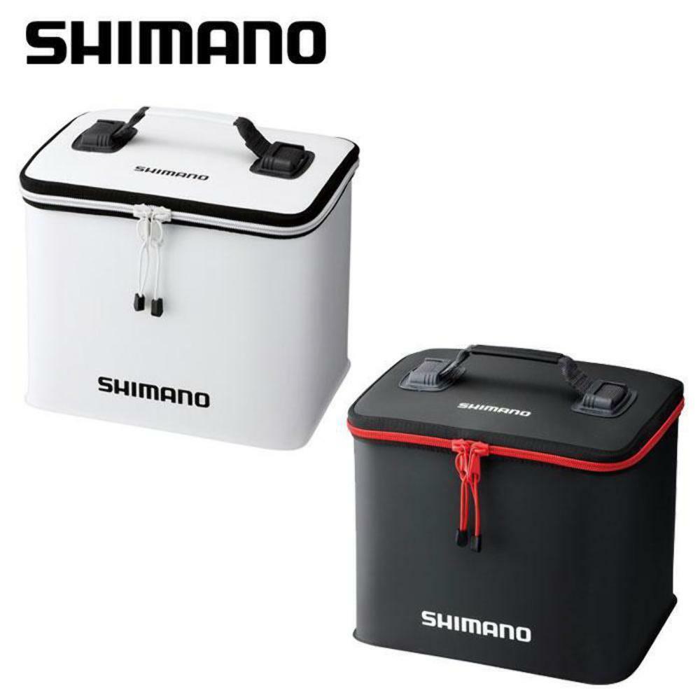 Shimano schuhe Case BK-077N with Zipper
