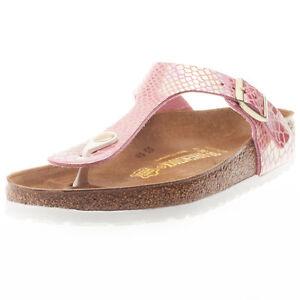 Zapatos Birkenstock Gizeh para mujer vtWtYg