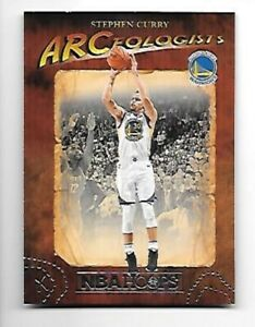 STEPHEN-CURRY-2018-19-HOOPS-ARCEOLOGISTS-ARC15-GOLDEN-STATE-WARRIORS