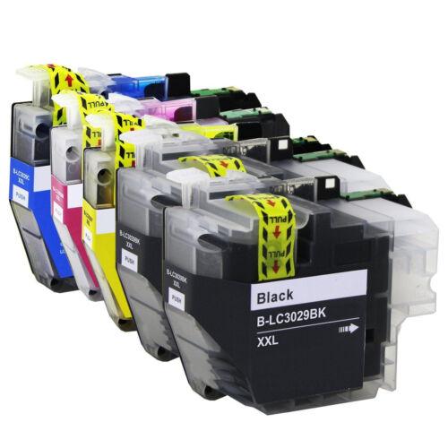 LC3029 XXL Ink Cartridge for Brother MFC-J6535dw J6935dw J5930dw J5830dw