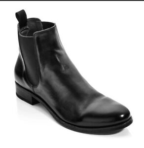 To Boot New York Bedell Boots /Italy 9.5