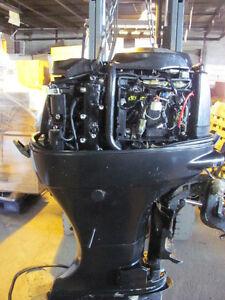1998 Suzuki Df60 60 Hp 4 Stroke 20 Outboard Boat Motor