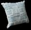 LIU-JO-Home-Cushion-D-039-Furniture-40x40-Tappezzeri-LL259B-IN-Silk-amp-Polyester thumbnail 2