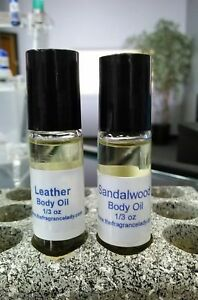 Patchouli-Cologne-Body-Oil-Fragrance-Mens-1-3-oz-Roll-On-One-Bottle-10-ml