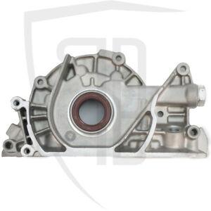 Lancia Delta integrale Oil Pump And Evo OEM