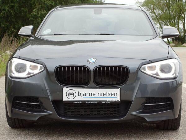 BMW M135i 3,0 M-Sport aut. - billede 5