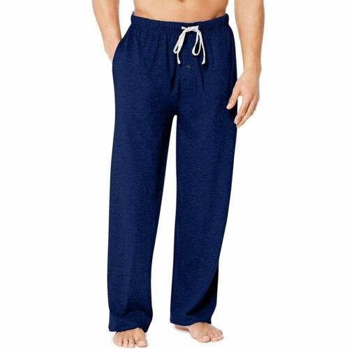 Hanes X-Temp Men`s Jersey Pant with ComfortSoft Waistband