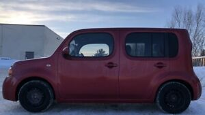 2009 Nissan Cube $5800 certified or Best Offer