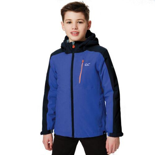 Regatta Aptitude III Kids Waterproof Insulated Jacket