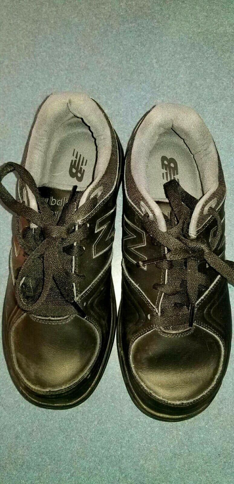 Womens Brown New Balance 813 Walking shoes Size 8